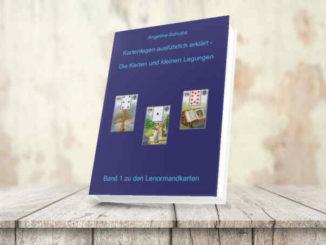 Kartenlegen lernen Lenormand Buch 1