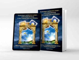 Kartenlegen lernen Lenormand Buch 10