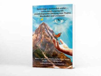 Kartenlegen lernen Lenormand Buch 11