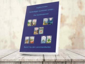 Kartenlegen lernen Lenormand Buch 3