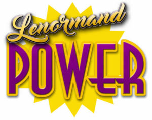 Lenormand Power - Logo