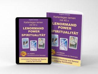Lenormand Deutung Spiritualitaet