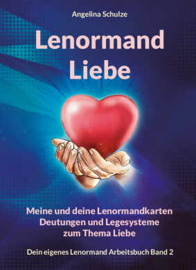 Lenormand Liebe Arbeitsbuch