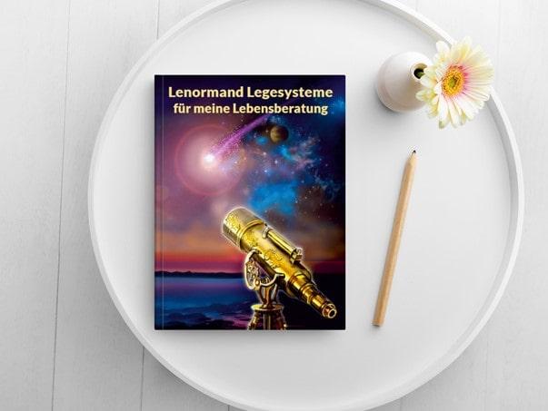 Noitzbuch Lenormand Legesysteme